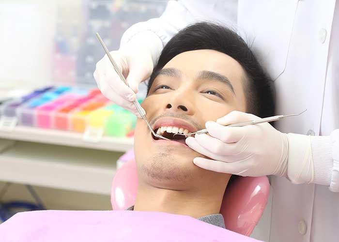 Dental Cleaning And Examinations In San Francisco
